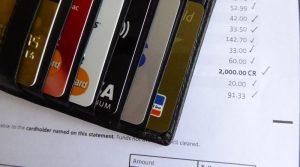 งบเปรียบเทียบยอดเงินฝากธนาคารและ การพิสูจน์ยอดเงินฝากธนาคาร ตอนที่ 2