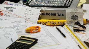 มาตรการบัญชีเล่มเดียวและการยกเว้นและลดอัตราภาษีเงินได้นิติบุคคลสำหรับ SMEs