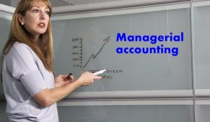 IA 301 Managerial Accounting