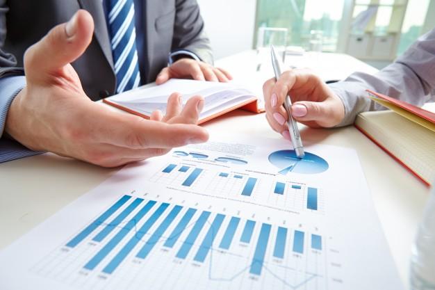 MA201 รายงานการเงินและการวิเคราะห์รายงานทางการเงิน